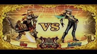 Battle Fantasia (Xbox 360) Review - The Game Stash