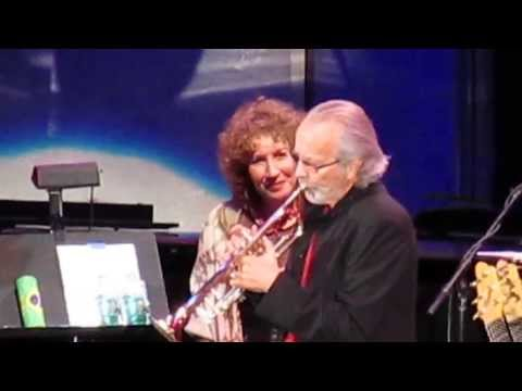 Herb Alpert - This Guy's In Love With You, Rise, Tijuana Brass Medley at Hollywood Bowl 2013