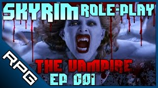 The Vampire • Episode 1 - Desecration • Let