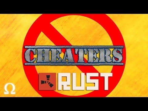 Rust | CHEATERS RUINING RUST, RAIDED / DESTROYED BY HACKERS