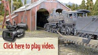 Modeling 1930s steam trains | Model railroad tips | Model Railroad Hobbyist | MRH