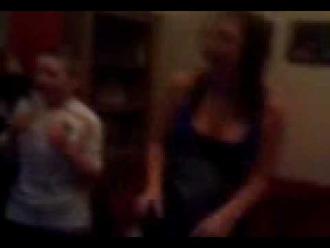 Emma & George Karaoke