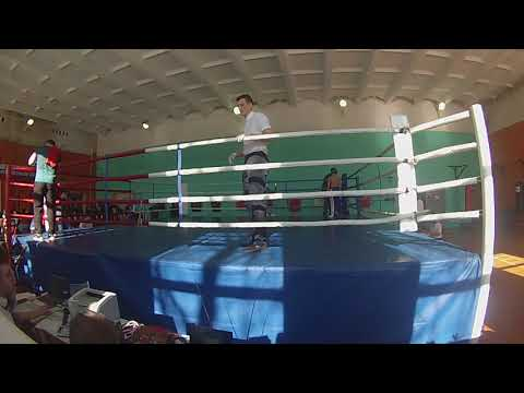12 Костяев Дмитрий (Challenger Кимры) - Седов Дмитрий (Challenger Кимры)