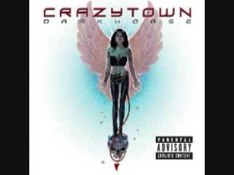 Crazy Town- Change