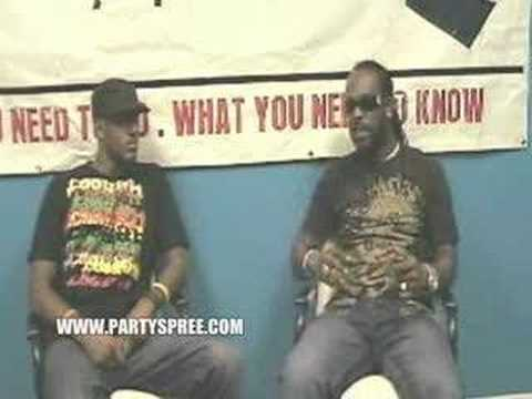 Bunji Garlin Interview Part 3