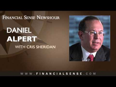 Daniel Alpert on Why the U.S. and Global Economy Face Long-Term Deflation