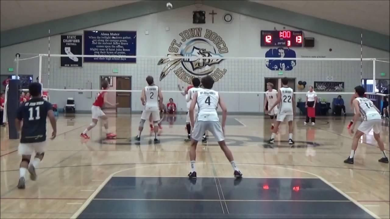 josh hernandez junior year high school volleyball  josh hernandez junior year high school volleyball 2016