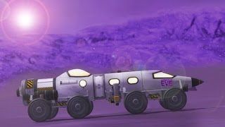 EVE ROVER MISSION!  - Expedition Eve p4