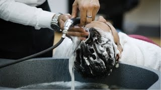 The Basic Hair Routine for Men: Hair Type, Shampoo, Condition and Dry