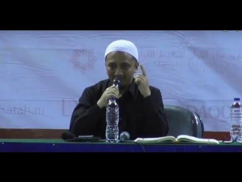 Ustadz Yusuf Mansur - Allah al Wahab (sang maha pemberi karunia)