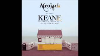 Keane - Soverign Light Café (Afrojack Remix) (Radio edit)