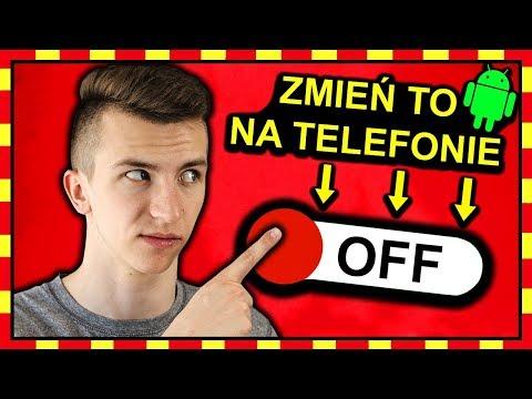 9 USTAWIEŃ TELEFONU 📱które MUSISZ NATYCHMIAST ZMIENIĆ! ◉_◉