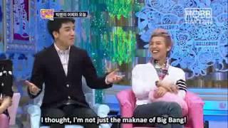 Video [ENG SUB] Big Bang Come to Play 2/5 download MP3, 3GP, MP4, WEBM, AVI, FLV Desember 2017