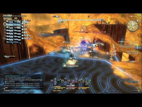 Repeat FFXIV - Paladin Tanking Guide: User Interface and