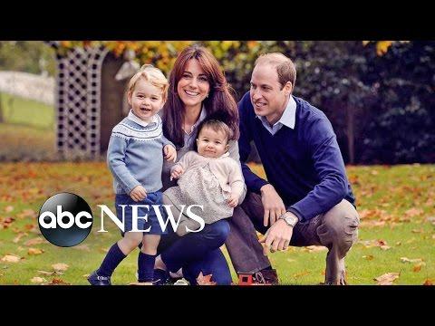 Kate Middleton, Prince William   Inside The Royal Family