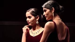Naredi Jewels at Retail Jewellers Guild Awards - Hyderabad 2017!