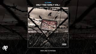 Lil Durk -  Trenches (Feat. Doodie lo, OTF Ikey, 300 Oj  JL) [Only The Family Vol.1]