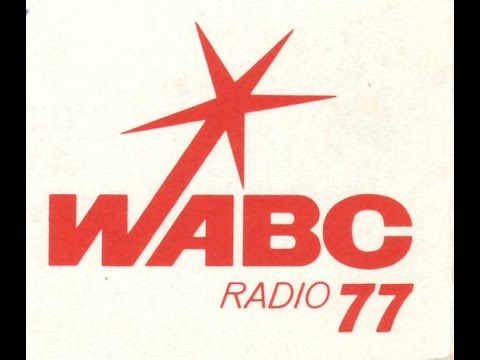 New York Radio Montage - 1960s - WABC WOR-FM WMCA