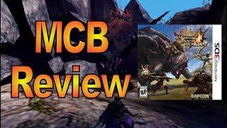 MCB Review: Monster Hunter 4 Ultimate