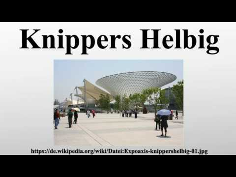 Knippers Helbig