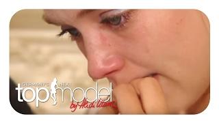 Tränen bei Sabrina | Germany's next Topmodel Highlights | ProSieben
