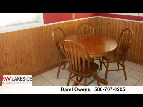 Property for sale - 26451 Greenleaf, Roseville, MI 48066
