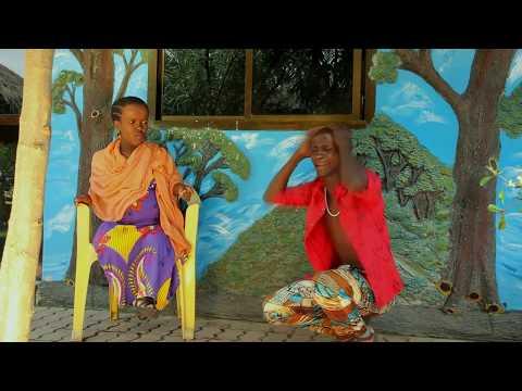 Bhudagala mwana malonja - Rose (official video)
