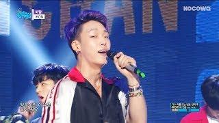 iKON - FREEDOMㅣ아이콘 - 바람 [Show! Music Core Ep 599]