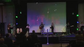 Prophecy Now | New City Church Brantford