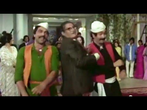 Bure Kaam Ka Bura Nateeja - Mohammed Rafi & Shailendra Singh Classic Hit - Chacha Bhatija