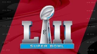 3 Sleeper Super Bowl LII Contenders   Good Morning Football
