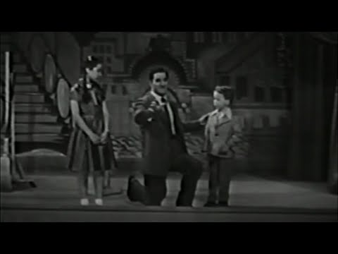 Make Room for Daddy, Season 1, Episode 8, 'The Sea Captain' 1953
