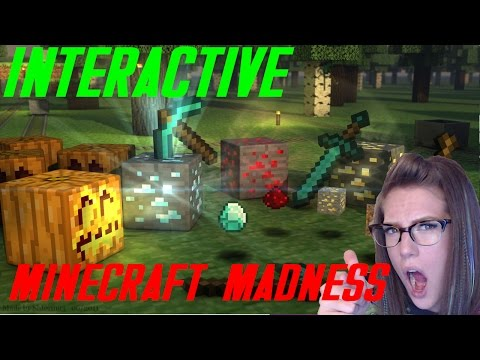 🎮 MINECRAFT MADNESS - You can spawn ANY mob or item you want INSIDE my game!! | LIVE & Interactive