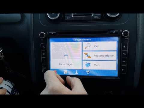 IGO Primo auf Android Autoradio/ Wie installieren von Micro-SD? /DAB+/ A-Sure 7 / 8 / 9 Zoll from YouTube · Duration:  2 minutes 21 seconds