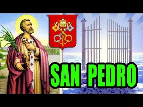 SAN PEDRO APÓSTOL: SU VIDA Y EL SIGNIFICADO DE LAS LLAVES | LOS 12 DISCÍPULOS DE JESÚS