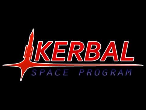 Kerbal Space Program | Episode 2: Let The Testing Begin!