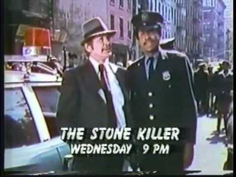 wor tv channel 9 the stone killer million dollar movie