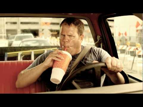 Circle K Summer Sweat Commercial