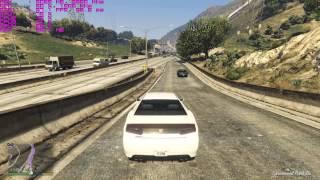 Grand Theft Auto V maxed fxaa gtx 960 4gb performance
