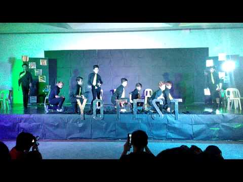 150315 Super Generation @ Wassup KPOP: YG FEST Mp3