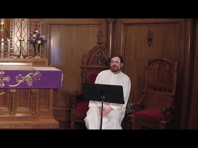 2-20-2021 Worship