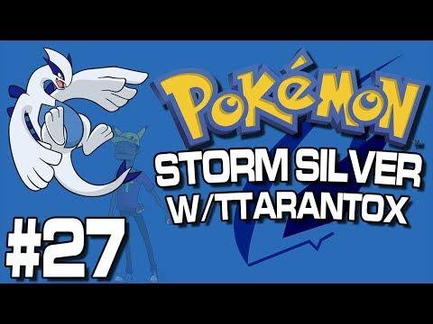Pokemon Storm Silver - #27 - Safari Zone Savior