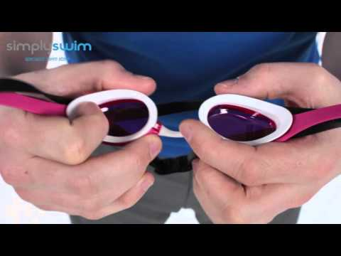 how to choose hot sale shop Arena Cobra Ultra Goggle - www.simplyswim.com - YouTube