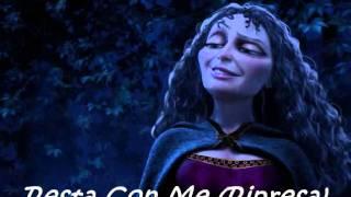 Rapunzel - Resta Con Me (Ripresa)