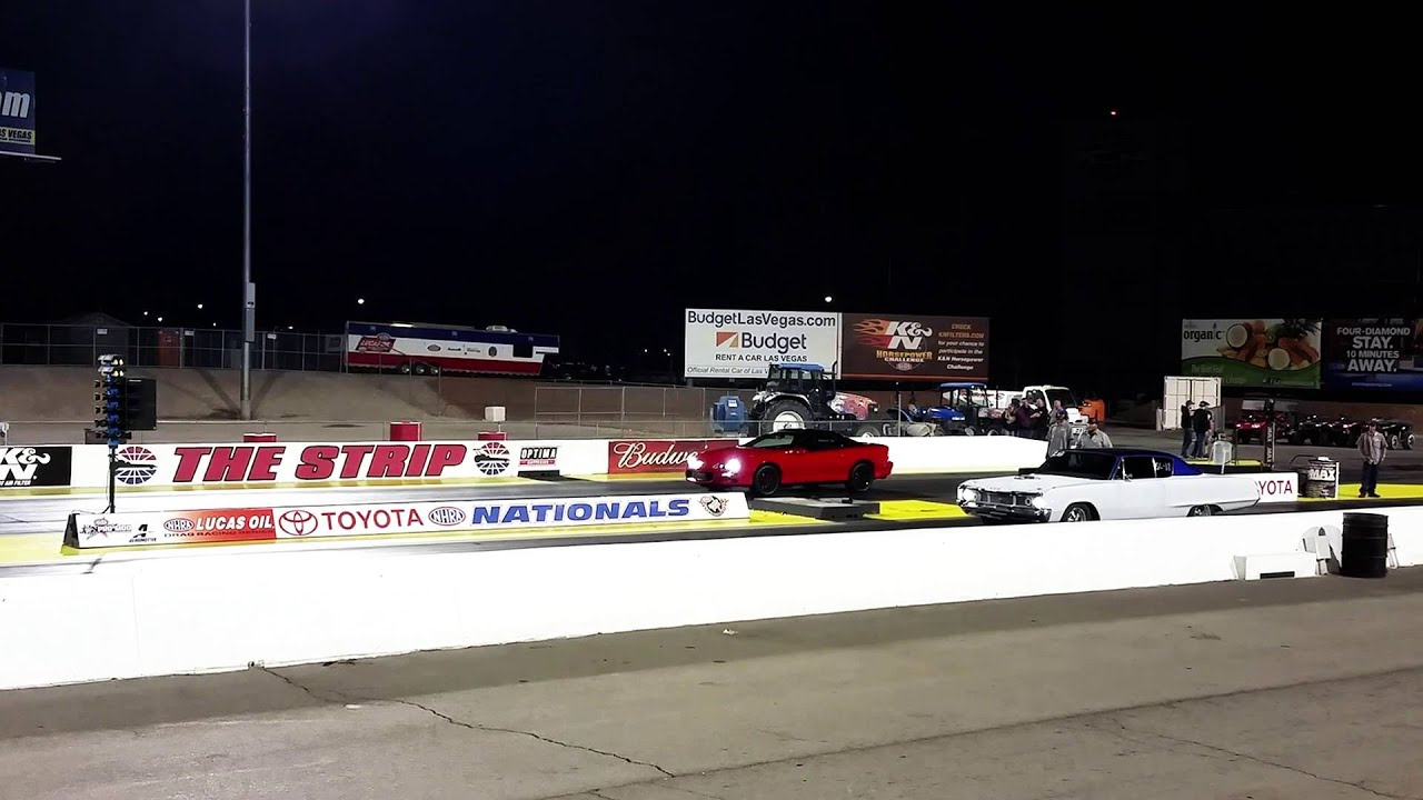 the strip las vegas motor speedway midnight mayhem 3 26