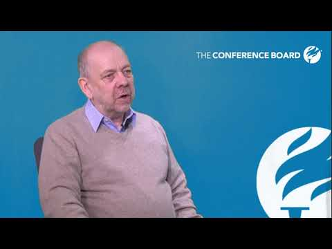 Corporate Responsibility & Sustainability Council - The Conference Board