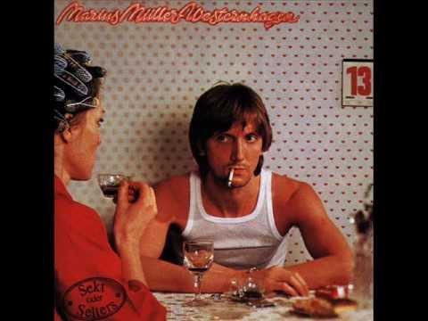 Marius Muller-westernhagen - Ich Bin Zum Wetten Geboren