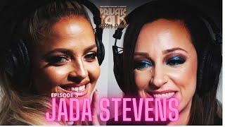 PRIVATE TALK AFTER DARK   EP3   JADA STEVENS   FULL EPISODE YouTube Videos