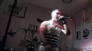 Тимур Витамин - Первый Сольный (видеоотчёт)