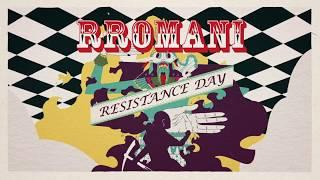 Rromani resistance day france 2018